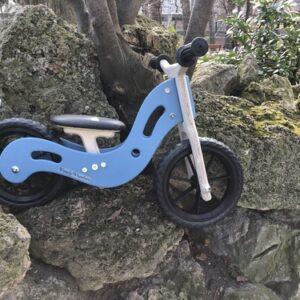 Laufrad Boogey blau