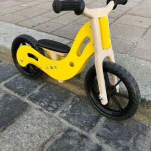 Laufrad Boogey gelb