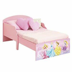 Maedchen Bett Princess