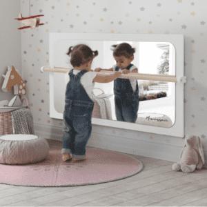 Montessori Spiegel