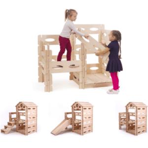 Montessori Spielhaus