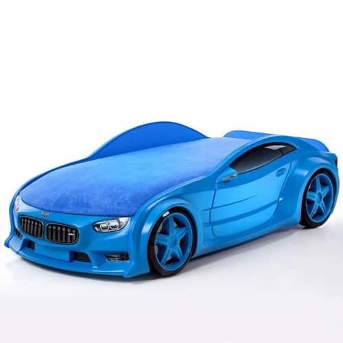 NEO Volt Beta basic Blau