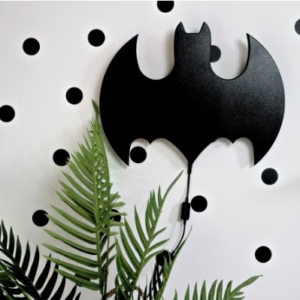 Nachtlampe Batman