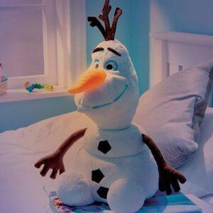 Nachtlicht Olaf