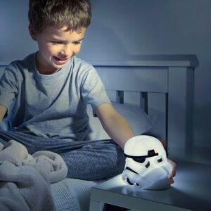 Nachtlicht Star Wars