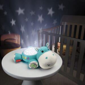 Nachtlicht Sternenprojektor