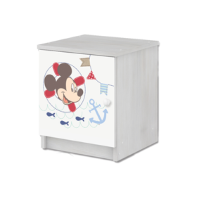 Nachttisch Mickey Mouse