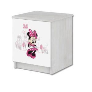 Nachttisch Minnie Mouse