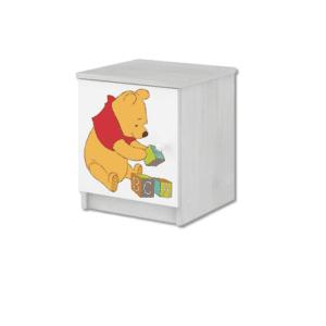 Nachttisch Winnie Pooh