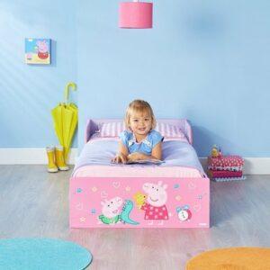Peppa Pig Kinderbett