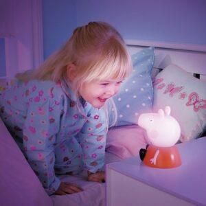 Peppa Pig Nachtlicht