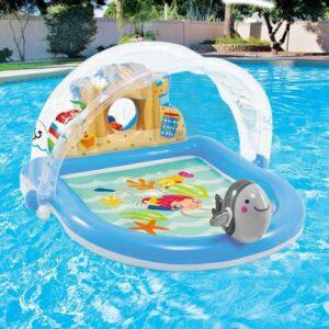 Planschbecken Spiel Pool