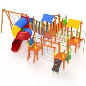 Playground CELEBES
