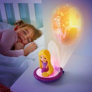 Princess Nachtlicht