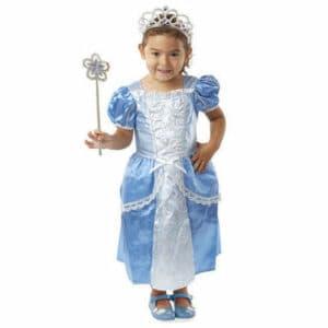 Prinzessin Kostuem