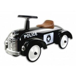 Rutscher Police