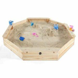 Sandkasten Mega