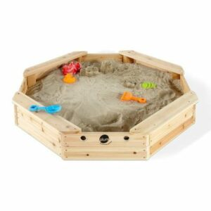 Sandkasten Schatzinsel