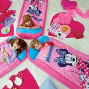 Schlafsack Minnie Mouse