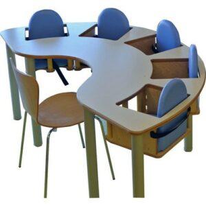 Sitzgruppe Babys