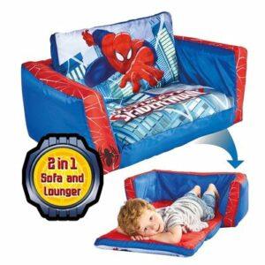 Spider Man Minisofa