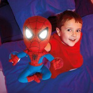 Spider Man Nachtlicht