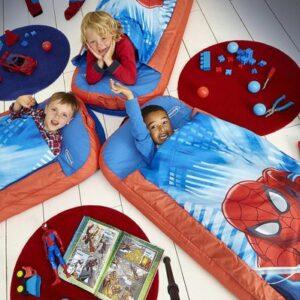 Spider Man Schlafsack