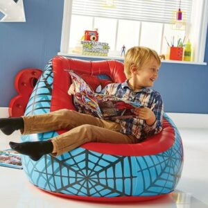 Spider Man Sessel