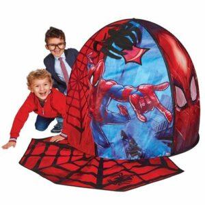 Spider Man Spielzelt