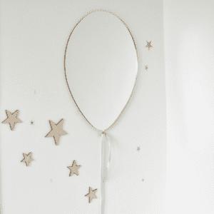 Spiegel Ballon