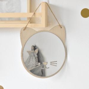 Spiegel Cat