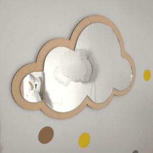 Spiegel Wolke