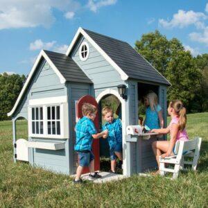 Spielhaus Cottage Spring