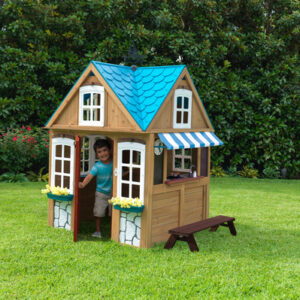 Spielhaus Strandhaus