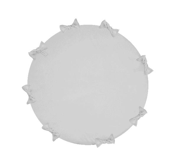 Spielmatte 2in1 Grau