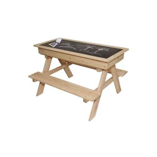Spieltisch Sand & Malen