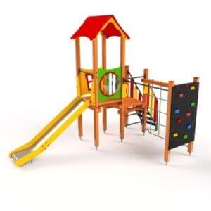 Spielturm MARAJO