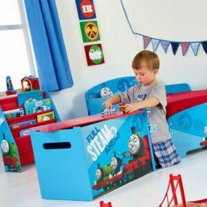 Spielzeugkiste Thomas