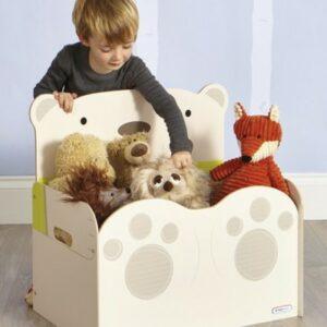 Spielzeugtruhe Bear Hug