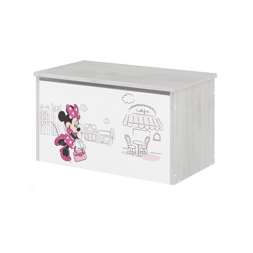 Spielzeugtruhe Minnie Mouse
