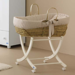 Ständer für Babykorb