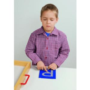 Tastplatten Buchstaben