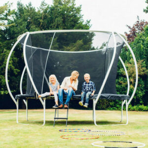 Trampolin New Generation