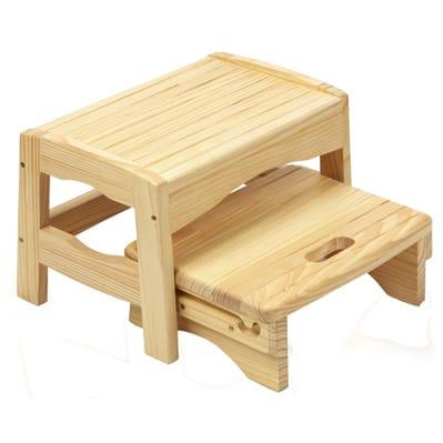 Favorit Tritthocker Kind aus Holz online kaufen in der kinderspielewelt.ch MH76