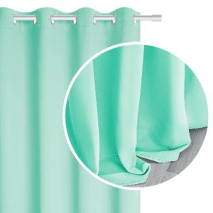 Vorhang Mint