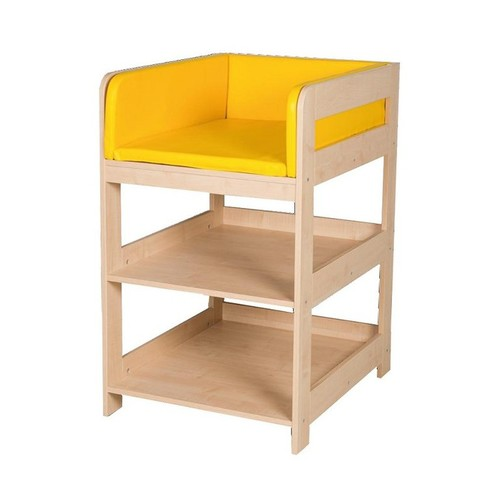 wickeltisch kita online kaufen in der. Black Bedroom Furniture Sets. Home Design Ideas