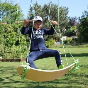 Wobble Swing