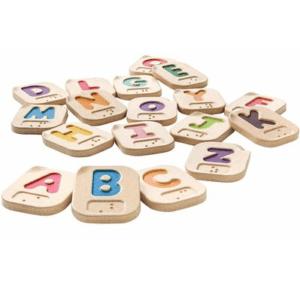 alphabet blindenschrift