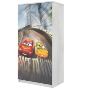kinderschrank Cars 3