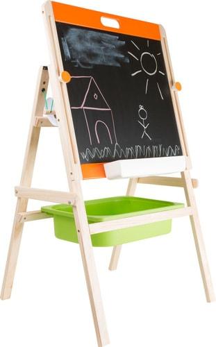 kindertafel kreide magnet neu nur bei. Black Bedroom Furniture Sets. Home Design Ideas